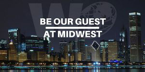 Be Our Guest at Midwest