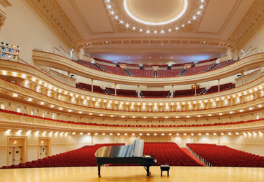 Carnegie Hall