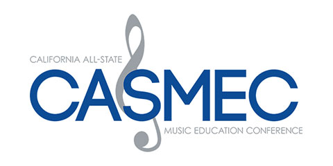 California All-State Music Educators Conference